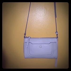 Grey Marc Jacob leather bag